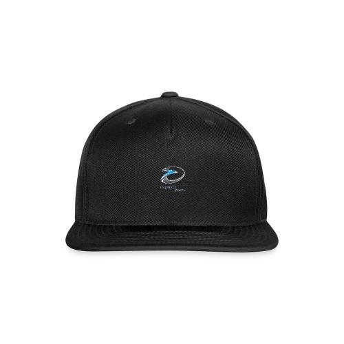 Harneal Media Logo Products - Snap-back Baseball Cap