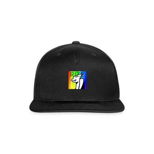 RIZE - Snapback Baseball Cap