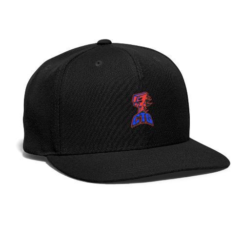 C.T.G - Snap-back Baseball Cap