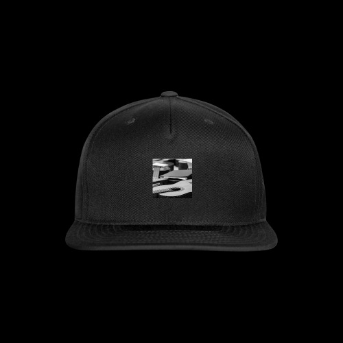 S T K 1 - Snap-back Baseball Cap