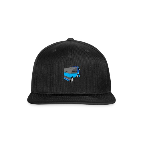 Zamboney - Snap-back Baseball Cap