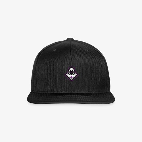 ApexViper logo - Snap-back Baseball Cap