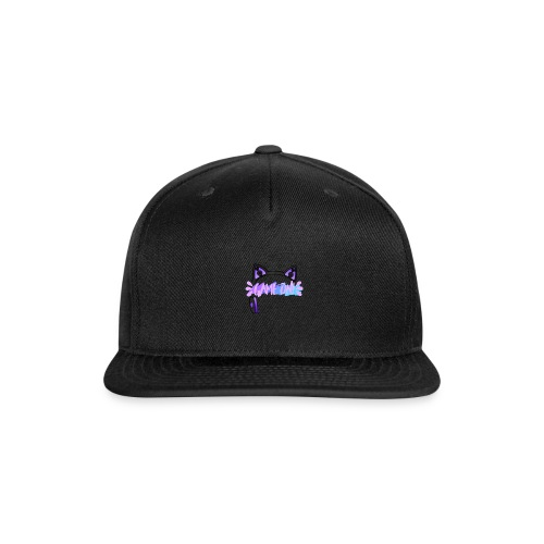 Game On - Snap-back Baseball Cap