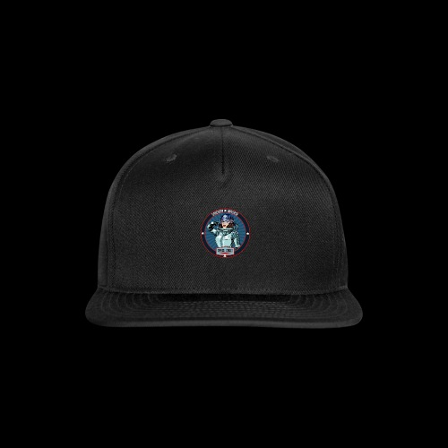 Surlana Badge - Snap-back Baseball Cap