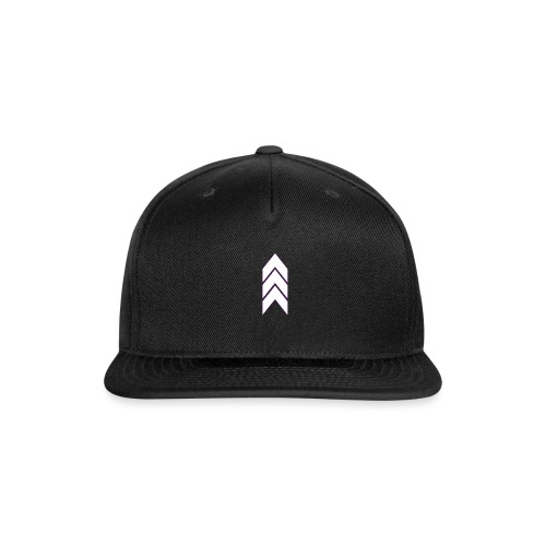 Who's up - Snap-back Baseball Cap