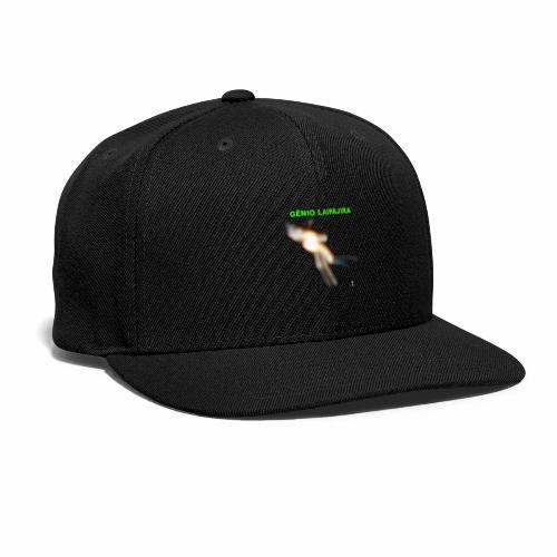 GE NIO LAIPAJIRA - Snap-back Baseball Cap