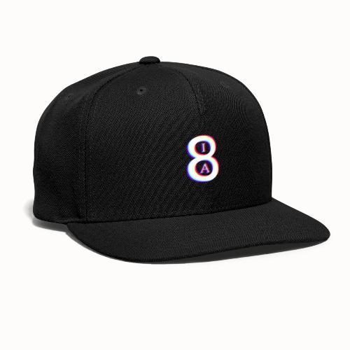 Original Logo - Snap-back Baseball Cap