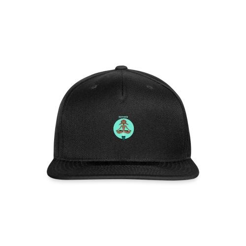 SEMEDI Jawa - Snap-back Baseball Cap