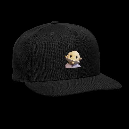 Mr Nobody! - Snapback Baseball Cap