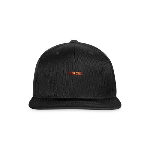 vontonio - Snap-back Baseball Cap