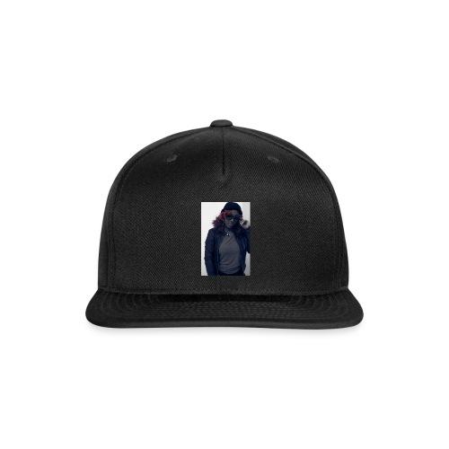 Savage Bitch - Snap-back Baseball Cap