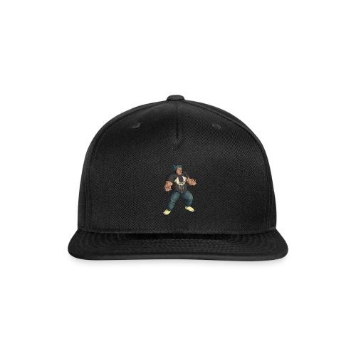 snordatdude - Snap-back Baseball Cap