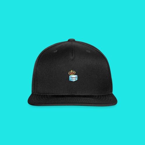TheIceKing - Snap-back Baseball Cap