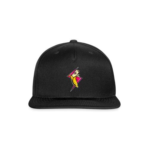 BANAN KILLER - Snap-back Baseball Cap
