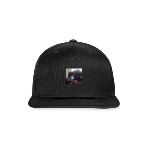 YungQuinnWorld - Snap-back Baseball Cap