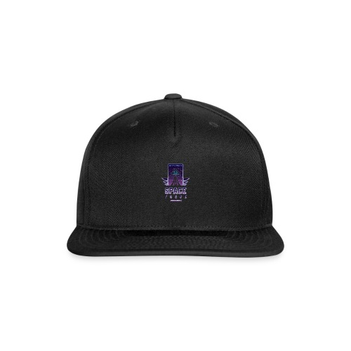 Space Force V2 - Snap-back Baseball Cap