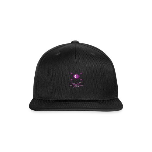 night vale - Snap-back Baseball Cap