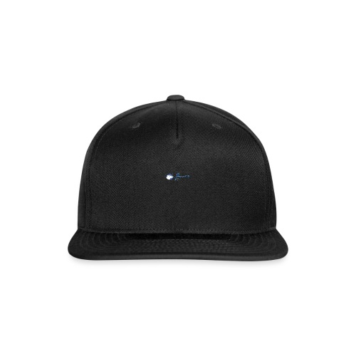 Bearz Logo - Snapback Baseball Cap
