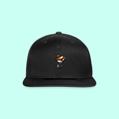 Gacha Life Oc 3 - Snap-back Baseball Cap