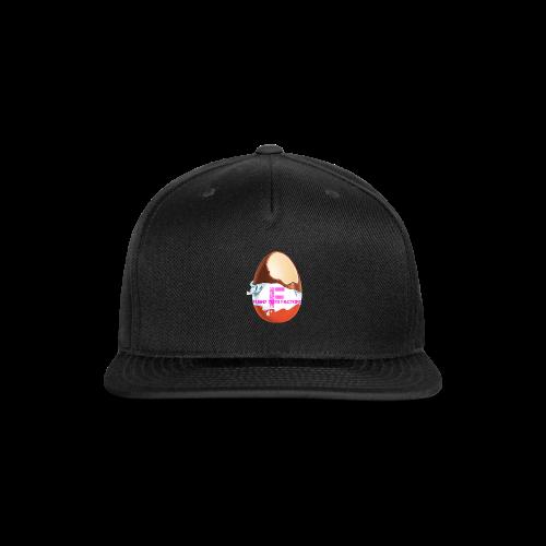 Funny Toys Factory - Snap-back Baseball Cap