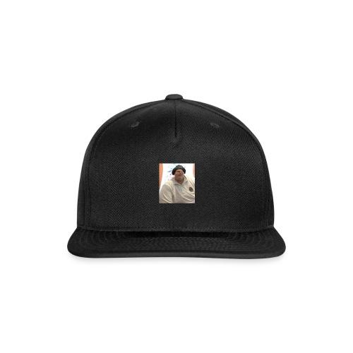 Screen Shot 2017 03 23 at 2 08 45 pm - Snap-back Baseball Cap