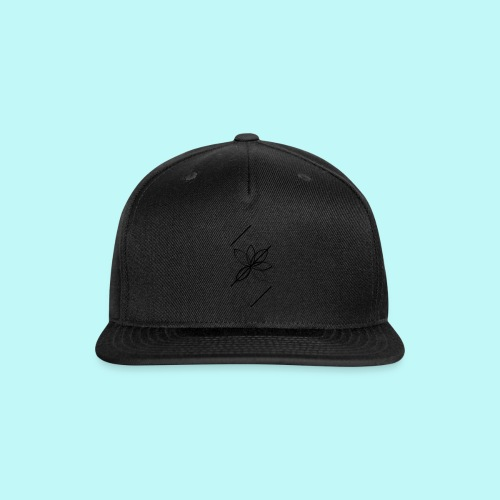 DAIZEY - Snap-back Baseball Cap
