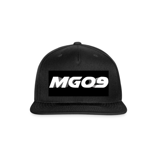 MGYT - Snap-back Baseball Cap
