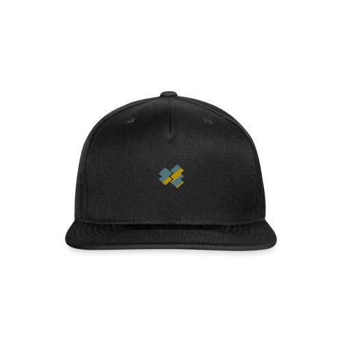 Hightower santa cruz - Snap-back Baseball Cap