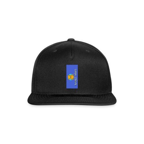 logo iphone5 - Snapback Baseball Cap