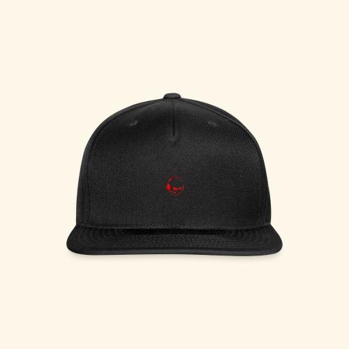 UltimateGaming Merch - Snap-back Baseball Cap