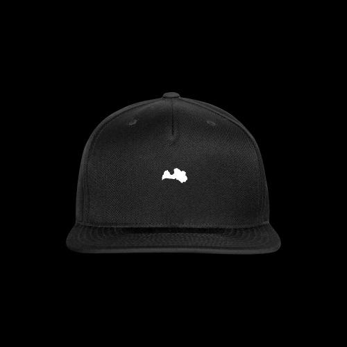 Latvia - Snap-back Baseball Cap