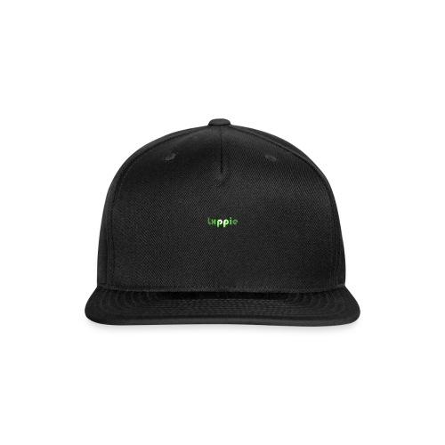 Lxppie CoolGuys - Snap-back Baseball Cap