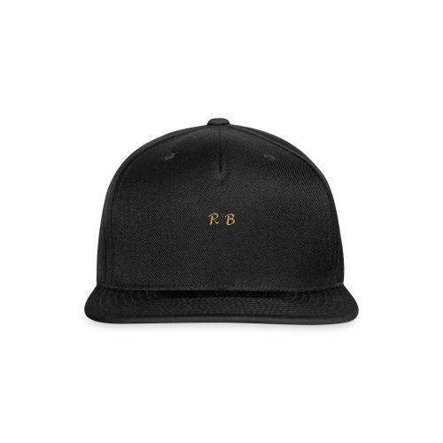 Rowan Bucks - Snap-back Baseball Cap