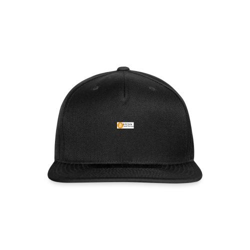 BTC accepted here - Snap-back Baseball Cap