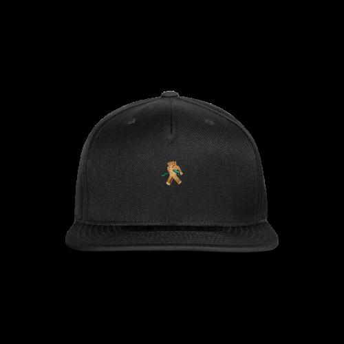 Cosmic Arrdvark Standard merch - Snap-back Baseball Cap