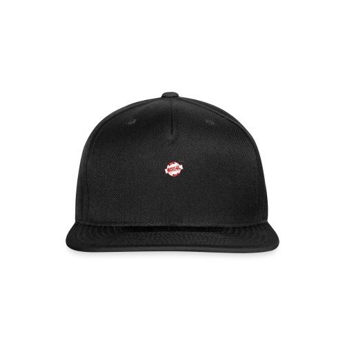 oie rbbjyHD7kozI 1 1 - Snap-back Baseball Cap