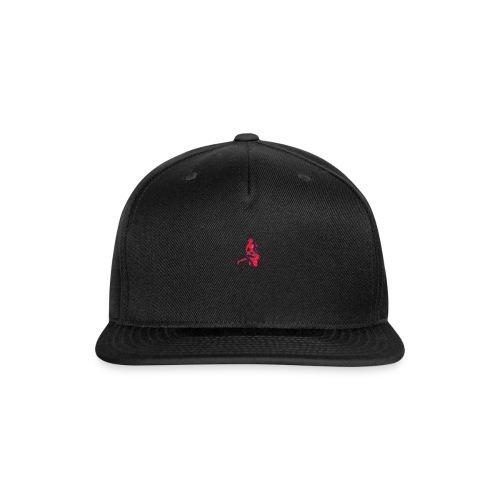 png_2_69_posi----es_copy - Snap-back Baseball Cap