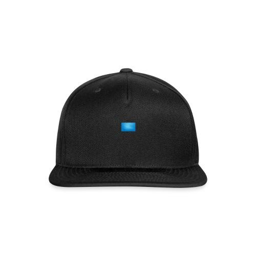 test - Snapback Baseball Cap