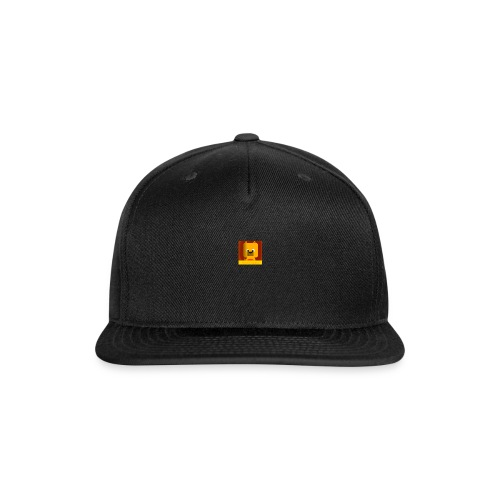 profile pic - Snap-back Baseball Cap