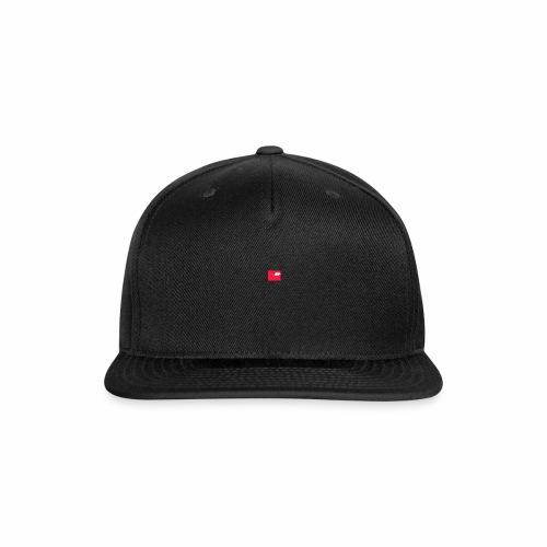 j pixilart - Snap-back Baseball Cap