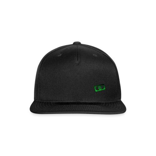 Bank3r - Snap-back Baseball Cap