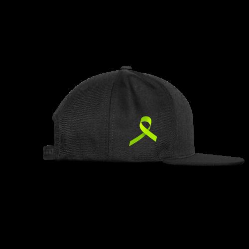 Code Green Support - Snap-back Baseball Cap