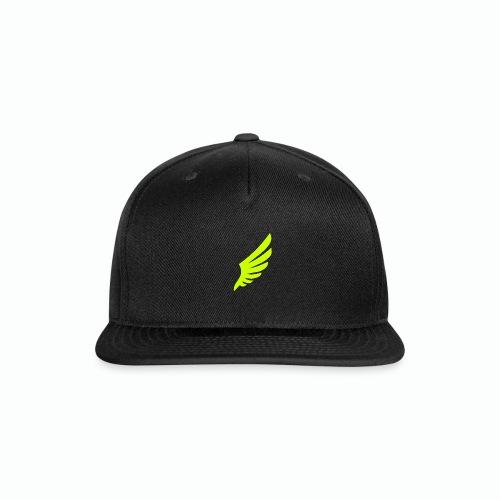 XQZT FLY - Snap-back Baseball Cap