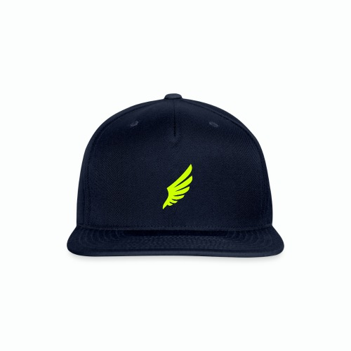 #XQZT FLY - Snap-back Baseball Cap