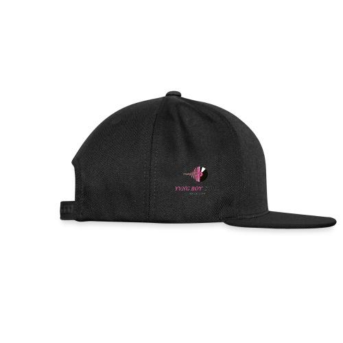 YVNGBOYCHILL SNOW WHITE WL - Snap-back Baseball Cap