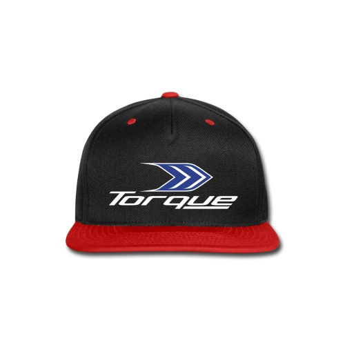 asdasd - Snap-back Baseball Cap