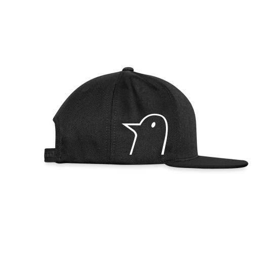punn - Snap-back Baseball Cap