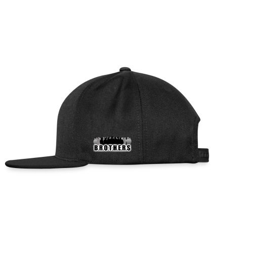 The Las Vegas B.R.O.T.H.E.R.S. - Snap-back Baseball Cap