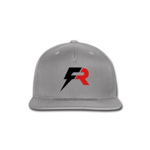 Full Ride Training Gear - Snap-back Baseball Cap