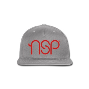 Nicola Spedalieri People - Snap-back Baseball Cap